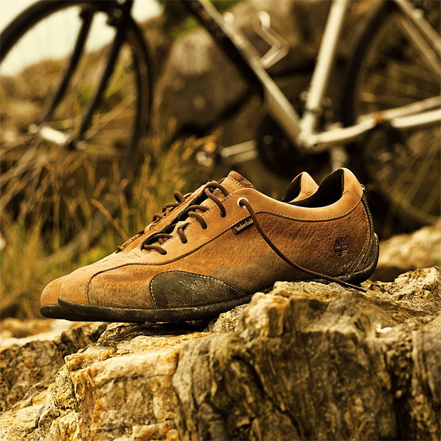Timberland Earthkeepers Biking Shoes at werd.com