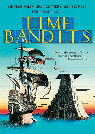 Time Bandits at werd.com