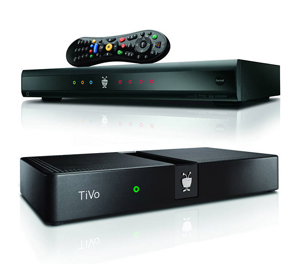 TiVo Premiere Q and TiVo Preview at werd.com
