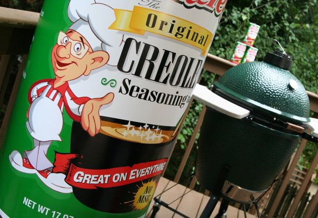 Tony Chachere&#8217;s Original Creole Seasoning at werd.com