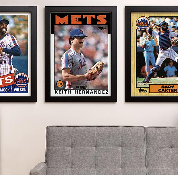 Topps Archive Prints at werd.com