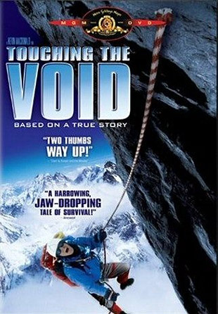 Touching The Void at werd.com
