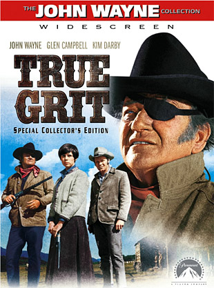 True Grit at werd.com