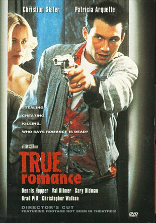 True Romance at werd.com