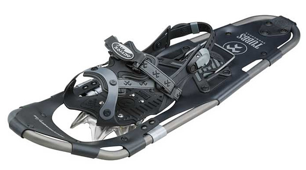 Tubbs Mountaineer Snowshoes at werd.com