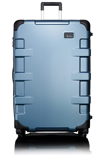 Tumi T-Tech Cargo Cases at werd.com