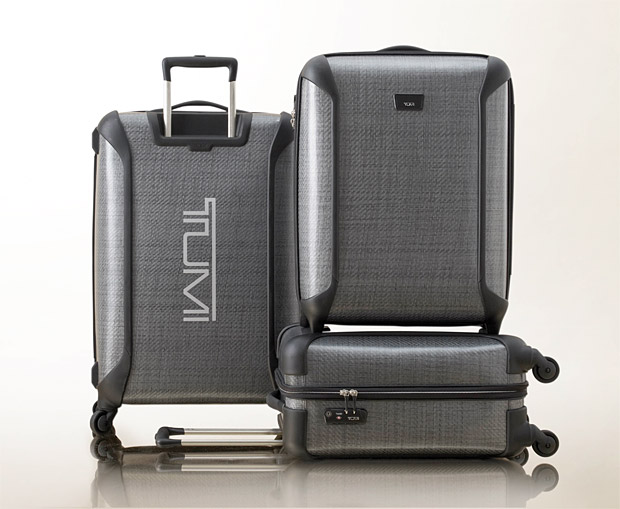 Tumi Tegra-Lite at werd.com