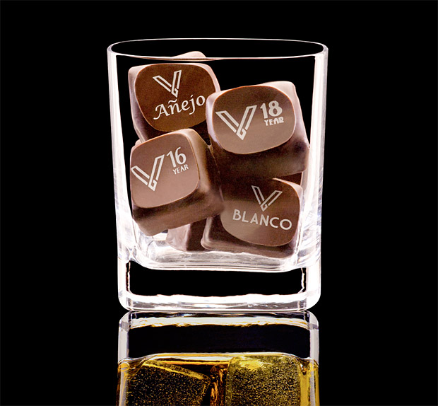 Twice The Vice Chocolates at werd.com