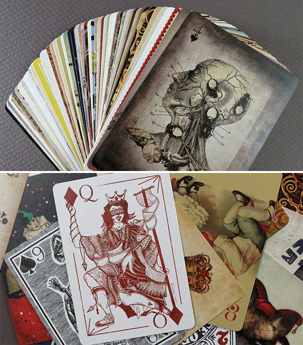 Ultimate Deck at werd.com