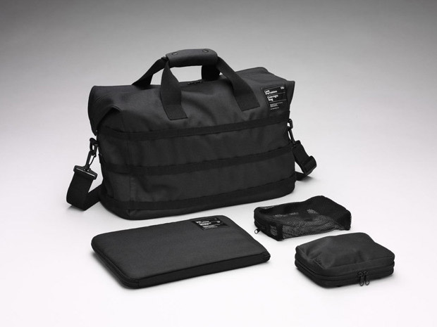 Unit Portables Travel Set at werd.com