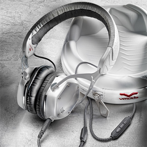 v-moda Crossfade M-80 Headphones at werd.com