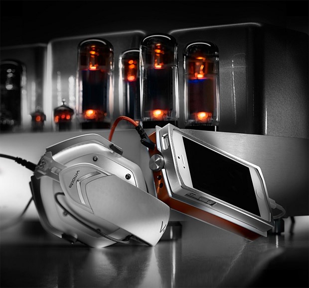 V-MODA Vamp Verza at werd.com