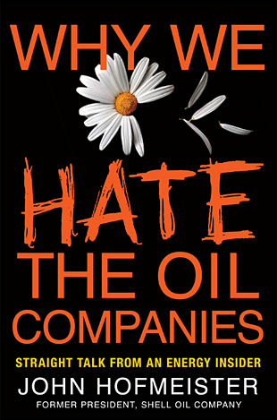 Why We Hate the Oil Companies at werd.com