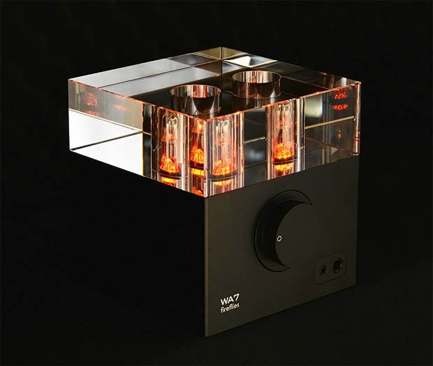 Woo Audio WA7 Fireflies at werd.com