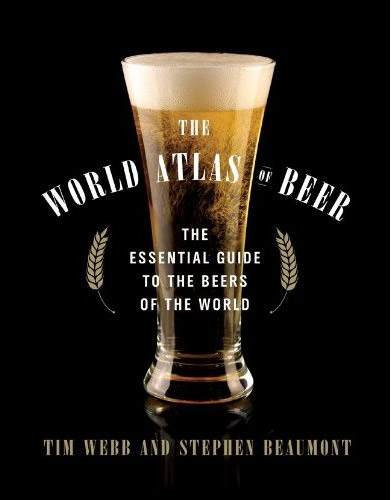 The World Atlas of Beer at werd.com