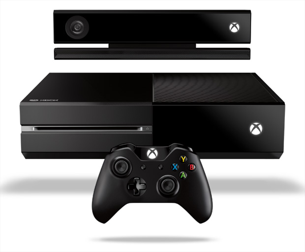 Xbox One at werd.com