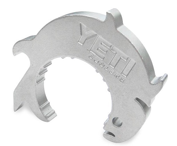 Yeti Tarpon Beverage Entry Tool at werd.com